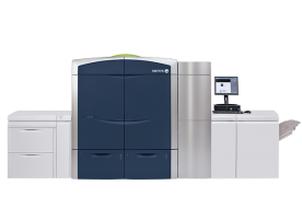 Prensas digitales de color Xerox® 800i/1000i